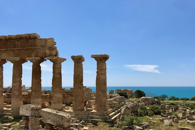 Exclusive Sicily COUNTRYSIDE TOUR - with local Guide - starts from Palermo