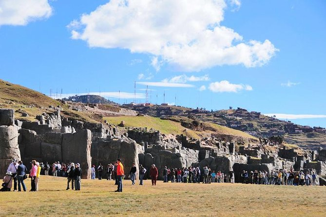 Half Day Cusco City Tour and Archeological Park of Sacsayhuaman photo 9