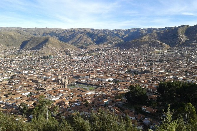 Cusco Private City Tour