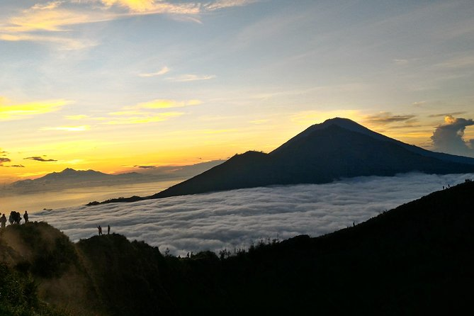 Mount Batur Sunrise Trekking Private Tours