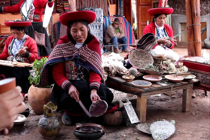 Cusco: Sacred Valley Full Day with visit tha artesanal market and 3 Incas City photo 5