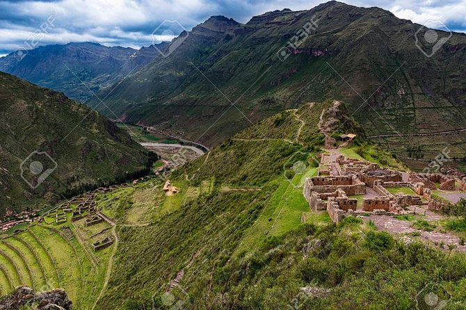 Cusco: Sacred Valley Full Day with visit tha artesanal market and 3 Incas City photo 4