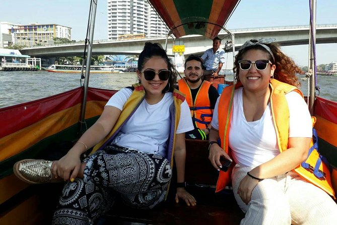 Bangkok City Tour Package