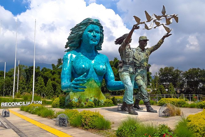 Reconciliacion Monument