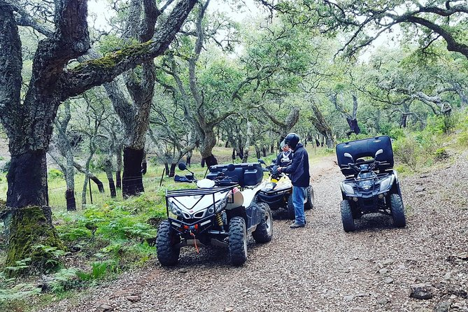 Cagliari: Quad Adventure Full day Tour Experience from Chia photo 11