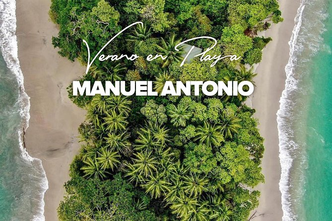 One Day Tour to Manuel Antonio
