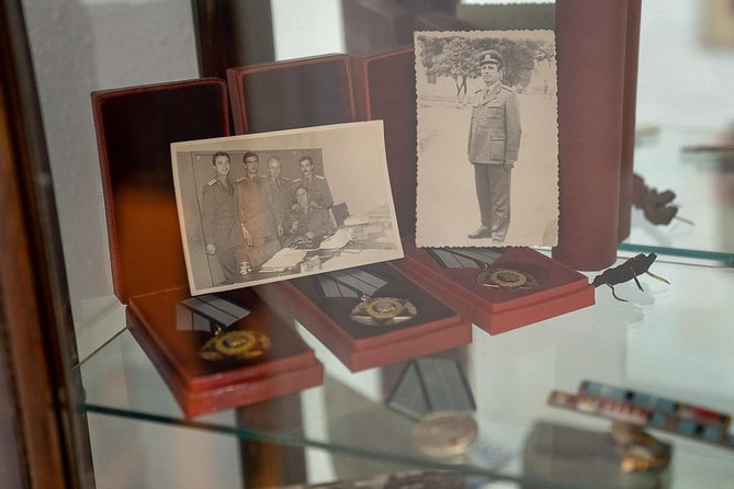 Ferestroika Museum of Family Life during Communism photo 12