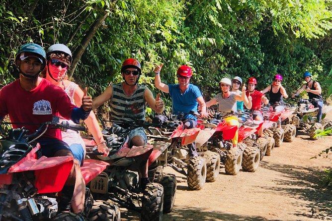 Sloths Sanctuary & Monkeys + ATV Adventure & Private Beach Resort