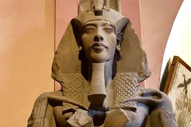 Egyptian museum and Islamic Cairo city tour from cairo giza hotels photo 2