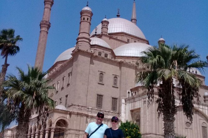 Egyptian museum and Islamic Cairo city tour from cairo giza hotels photo 8