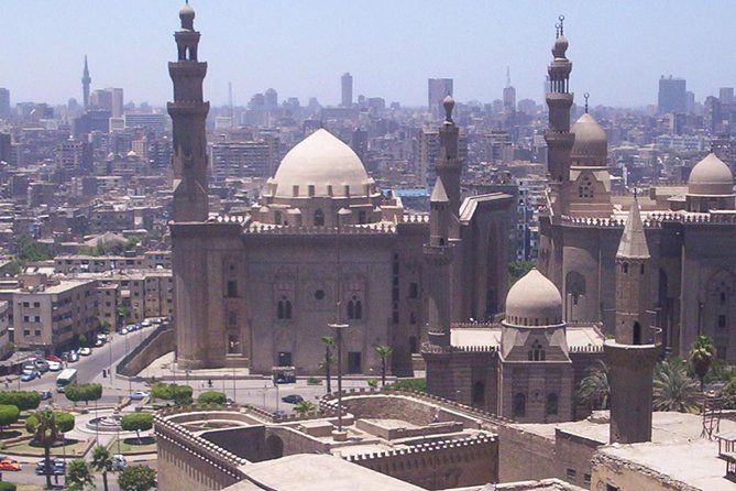 Day tour all the oldest mosque in Cairo from Cairo or Giza hotel