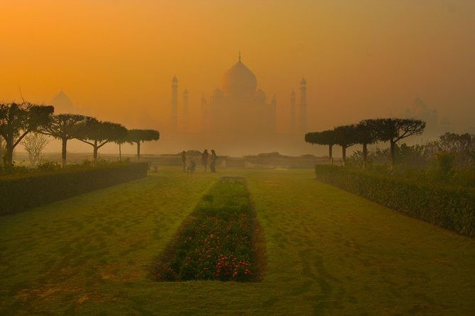 Private Tour: Overnight Agra Tour from Jaipur photo 8