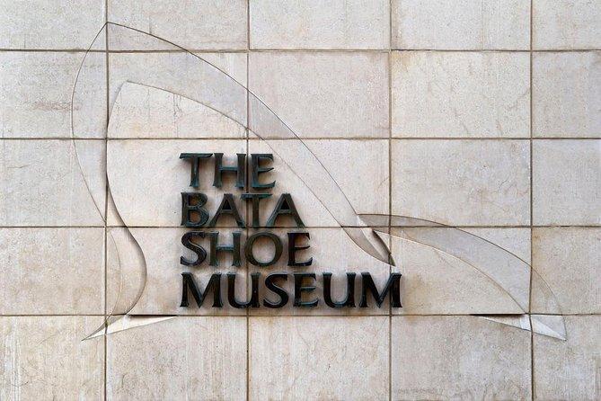 Skip the Line: Bata Shoe Museum Admission Ticket