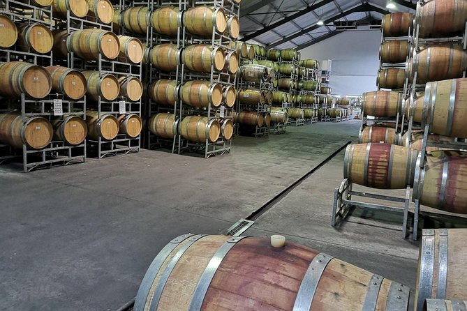 Full Day Private Stellenbosch, Franschhoek and Paarl Wine Tour from Cape Town.