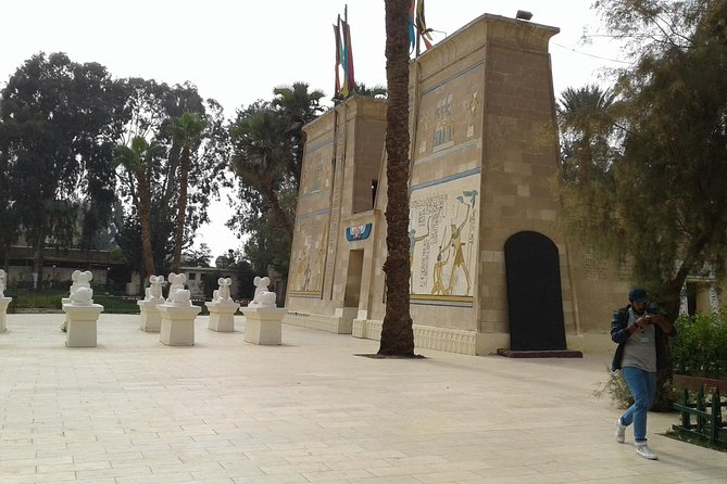 Pharaonic Village Tours in Cairo Giza hotels photo 7