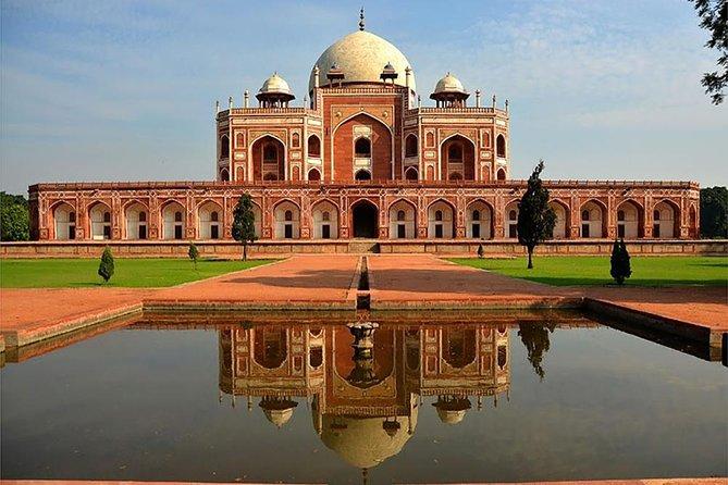 Private Guide Tour Delhi Historical Places