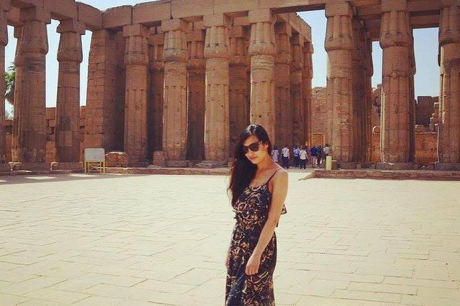 private-day tour to Luxor from Aswan by vehicle
