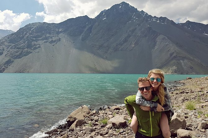Maipo Canyon special, full day of 3km hiking, hot springs and El Yeso Dam