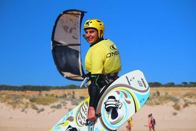 Learn to Kitesurf in Lisbon photo 2