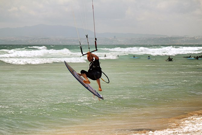 Learn to Kitesurf in Lisbon photo 3