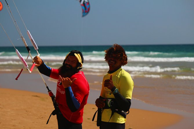 Learn to Kitesurf in Lisbon photo 5