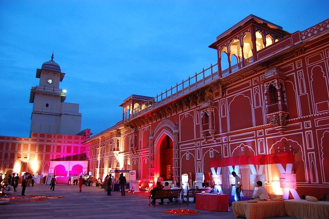 Experience Magical Jaipur