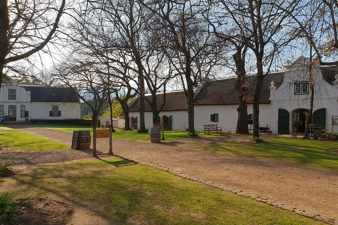 Historical Working Farm (Boschendal and Babylonstoren) photo 2