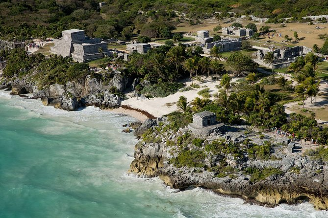 Tulum and Xel-Ha from Cozumel photo 9