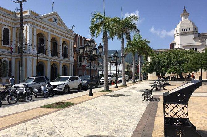Half-Day Puerto Plata Private City Tour