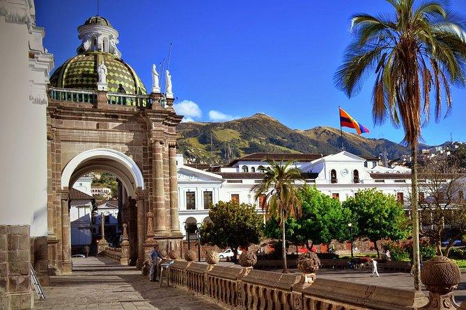 Private Quito City Tour