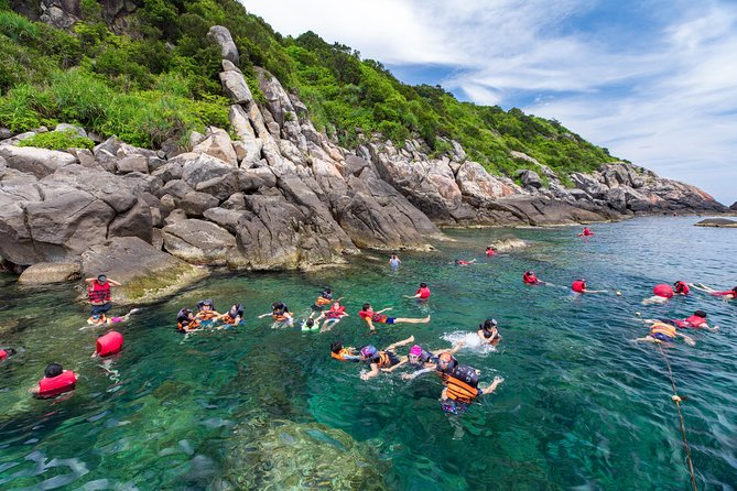 2-Day Cham Island Homestay Experience from Hoi An