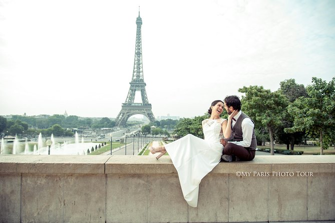 MY AMAZING PARIS Private Full City Phototour with a local pro photographer