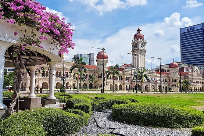 Kuala Lumpur Heritage Trail (Private Guide)