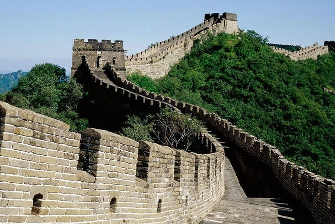 Flexible Beijing Private Tour of Mutianyu Great Wall And More photo 6