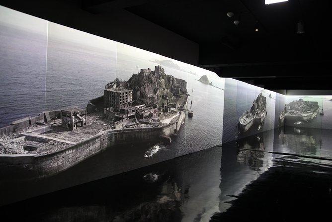 Gunkanjima Digital Museum Attraction Ticket