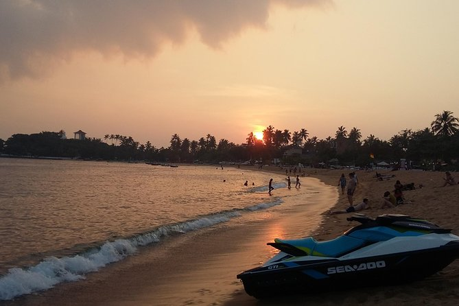 From Colombo: Full-Day Galle Tour