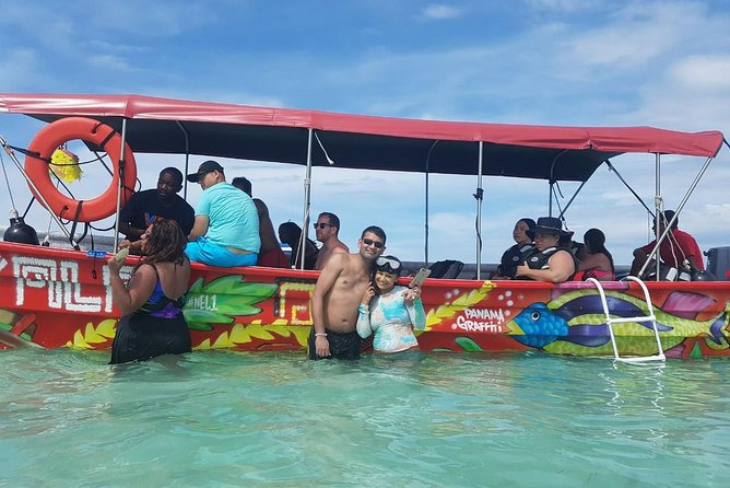 The Best San Blas Day Tours by Boat photo 10