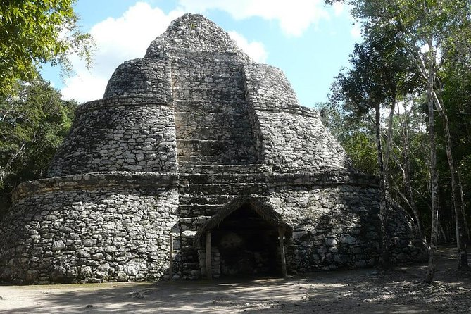 Chichen itzá, Cenote Ik kil and Cobá,Reduced Group All Fees Included photo 7
