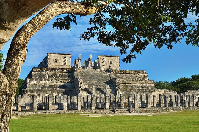 Chichen itzá, Cenote Ik kil and Cobá,Reduced Group All Fees Included photo 6