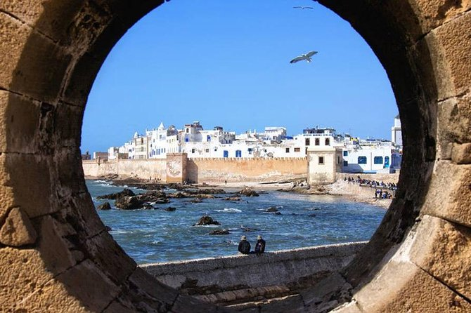 Full Day Trip To Essaouira From Marrakech