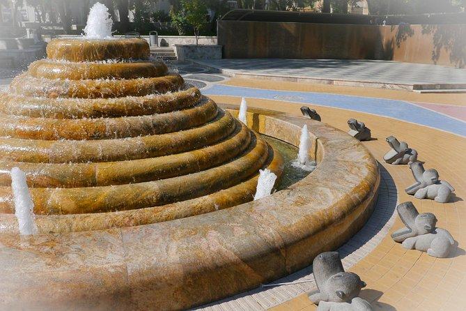 Modern Baku Guided Tour