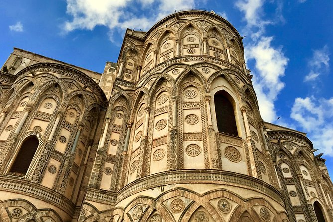 Exclusive MONREALE and SEGESTA Tour - with Local Guide - starts from Palermo