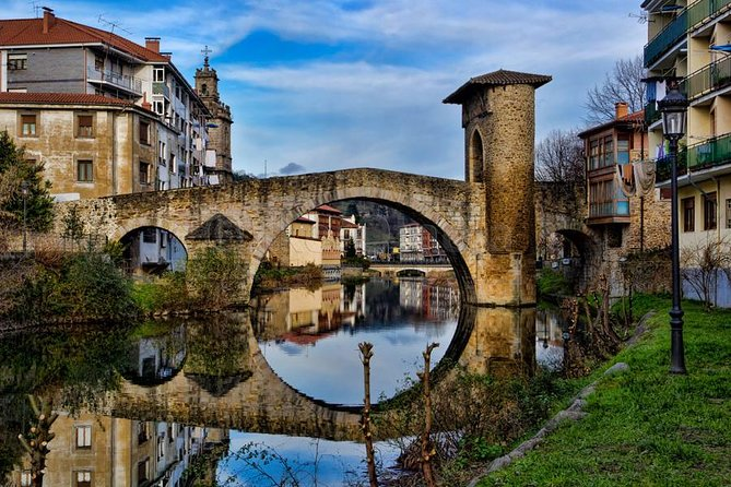 Full-day Basque Country tour from Bilbao photo 6
