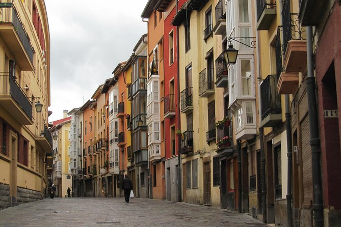 Full-day Basque Country tour from Bilbao photo 8