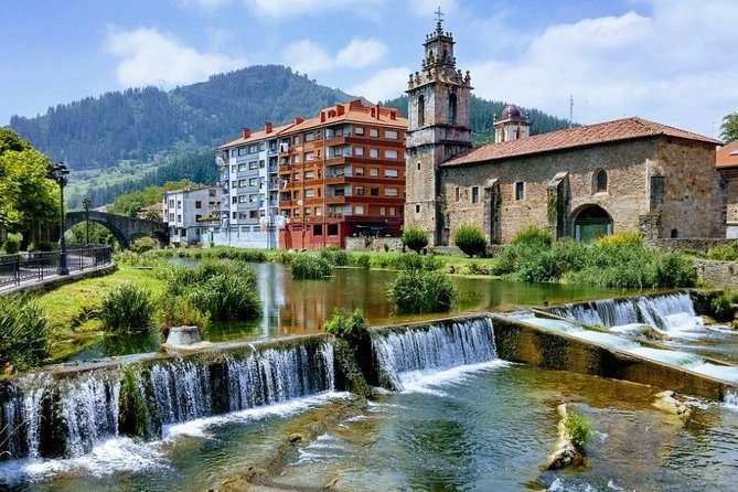 Full-day Basque Country tour from Bilbao photo 9