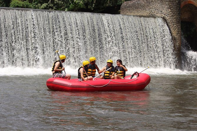 Bali White Water Rafting All Inclusive With Transportation and Lunch photo 40