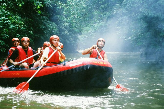 Bali White Water Rafting All Inclusive With Transportation and Lunch photo 31