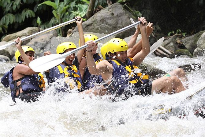 Bali White Water Rafting All Inclusive With Transportation and Lunch photo 26