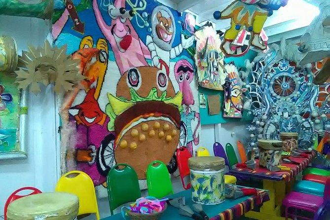 Shore Excursion: Freeport Beach and Shopping Tour, Freeport, BAHAMAS