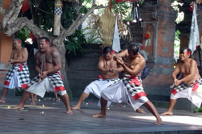 Ubud Bali Art and Culture Private Tour